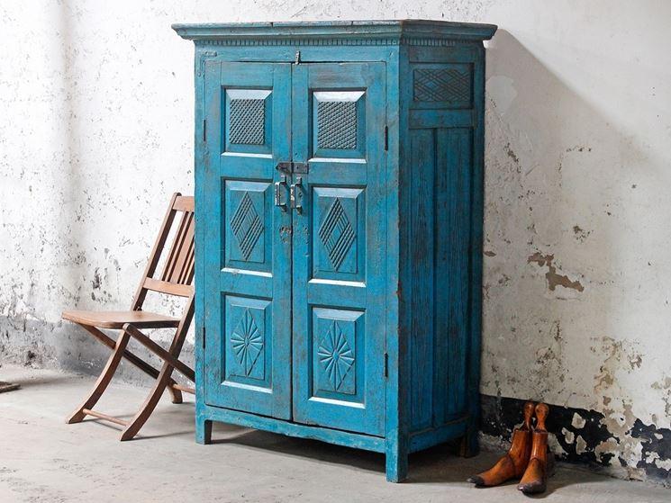 Mobili antichi arredamento tipologie di mobili antichi for Mobili wooden art