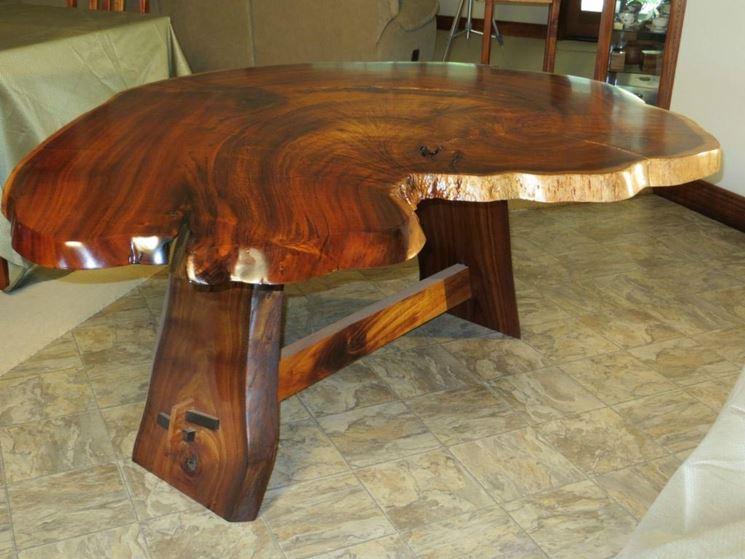 Mobili legno artigianali