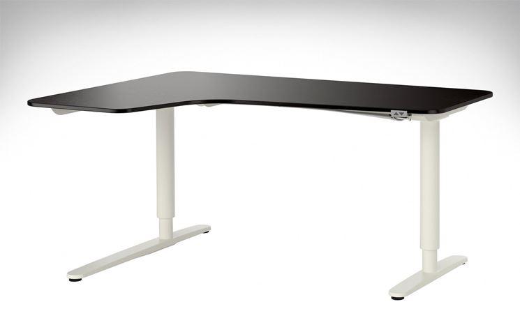 Mobili ufficio ikea arredamento vari modelli di mobili for Scrivanie ufficio ikea