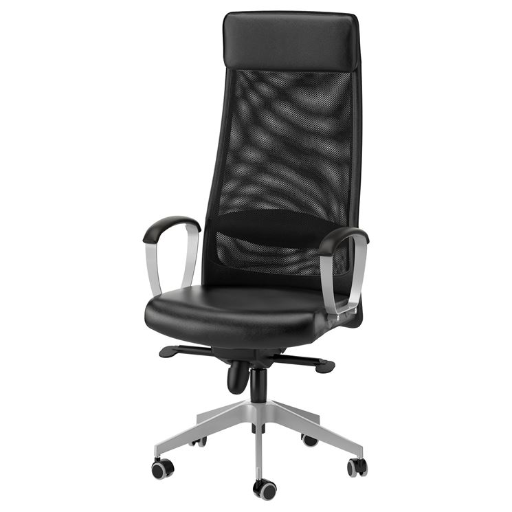 Sedia Markus per ufficio