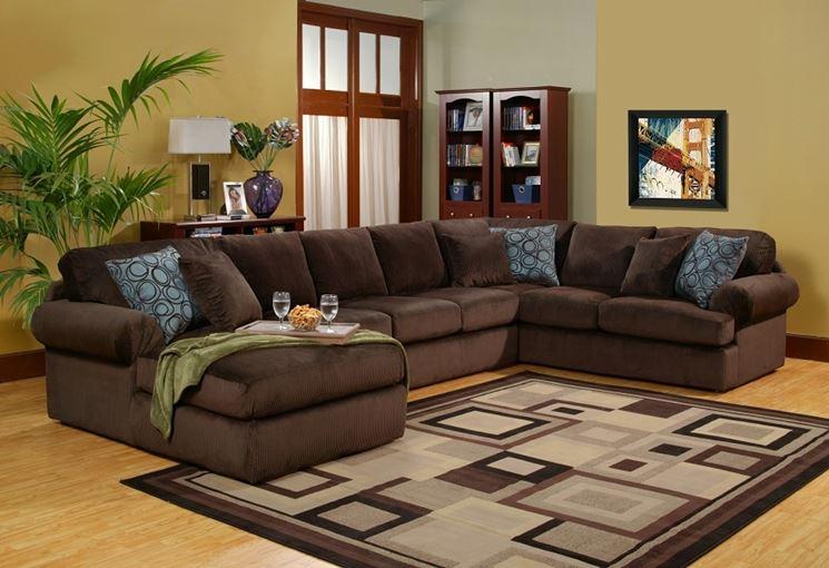 Comodissimo divano