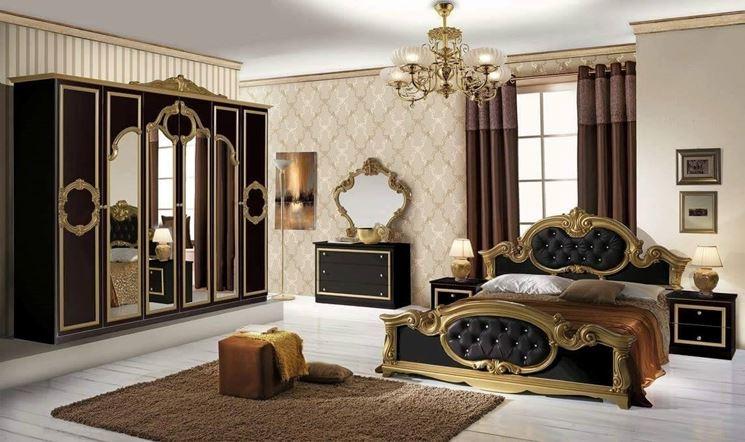 Arredamento Casa Stile Barocco : Arredamento barocco arredare casa stile arredamento