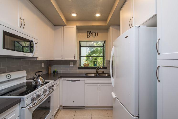 Arredare una piccola cucina arredare casa arredamento cucina - Arredare una cucina ...