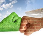 L'importanza delle case verdi