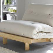 poltrona letto per ospiti