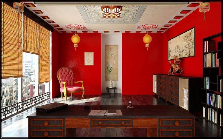 Stile etnico arredare casa mobili stile etnico - Stile etnico casa ...