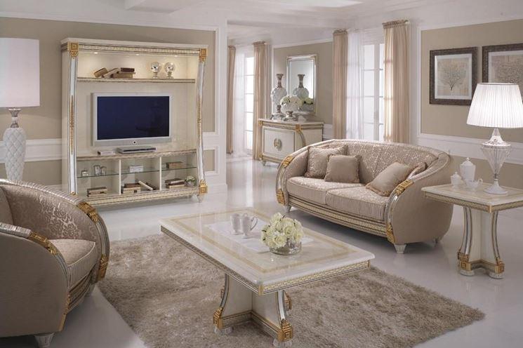 Stile liberty arredare casa arredare in stile liberty - Arredare casa stile elegante ...