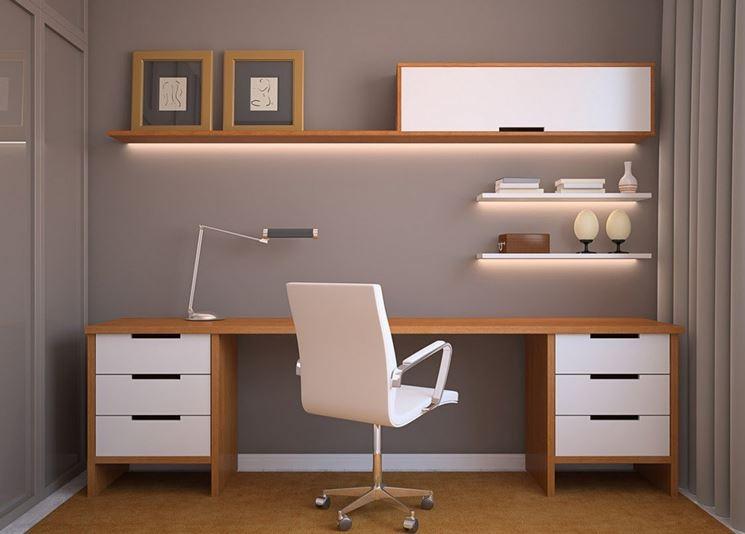 Progetto di studio in casa