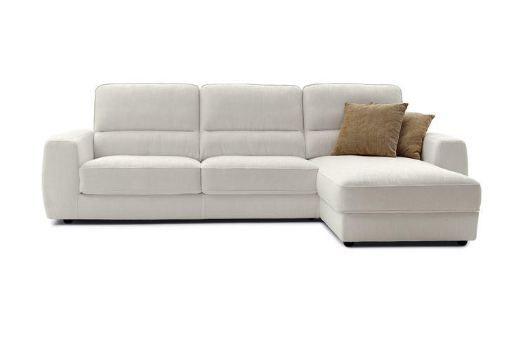 Un divano angolare