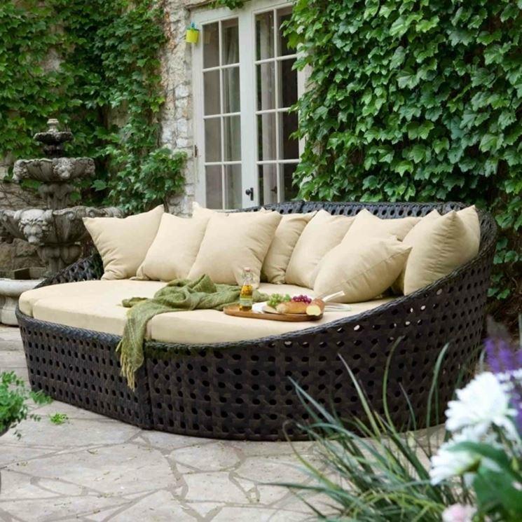 Modelli divano