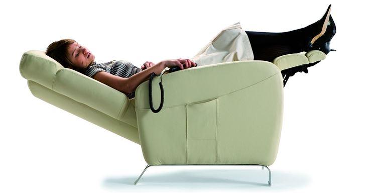 Poltrone relax massaggianti