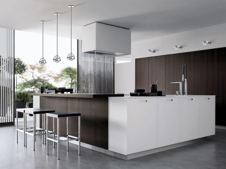 Faretti alogeni lampade per casa vari modelli di for Lampade per casa