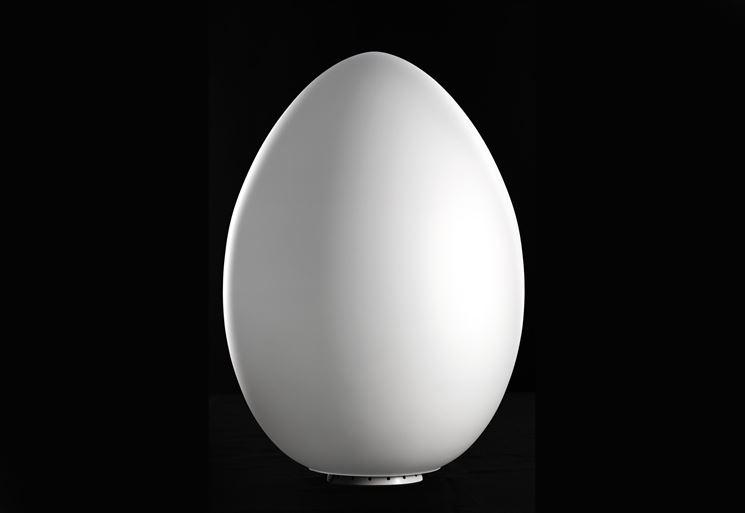 Lampada uovo
