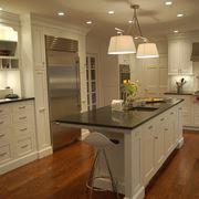 Esempio di lampadari cucina