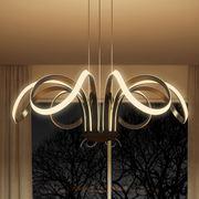Lampadario LED deluxe