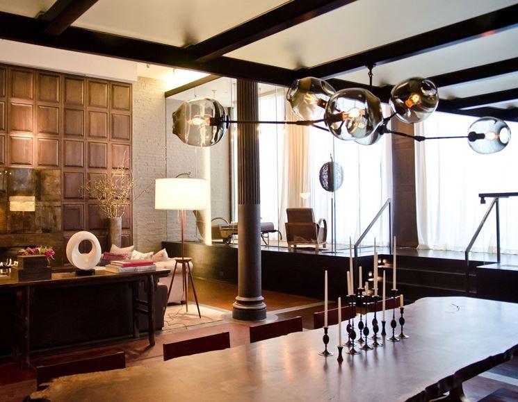 lampadari per salone : Pin Lampadari Per Salone Lampade on Pinterest