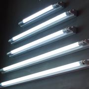 Classiche lampade a fluorescenza