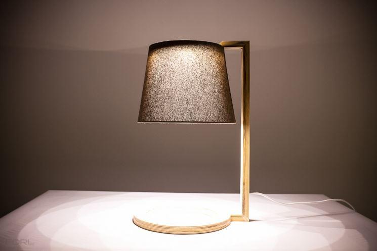 Lampade per leggere lampade per casa lampade per lettura for Lampade da appoggio