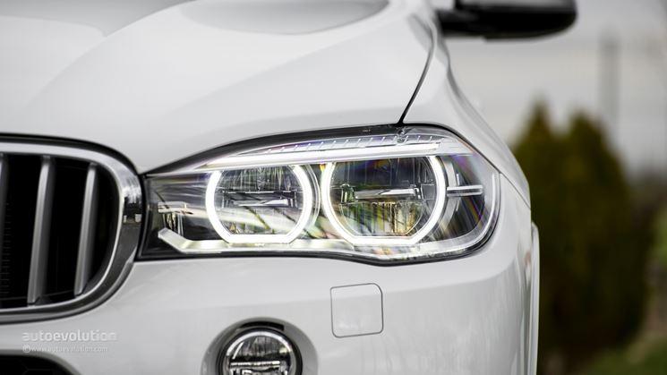 Lampadine a led per auto lampade per casa for Fari a led per auto