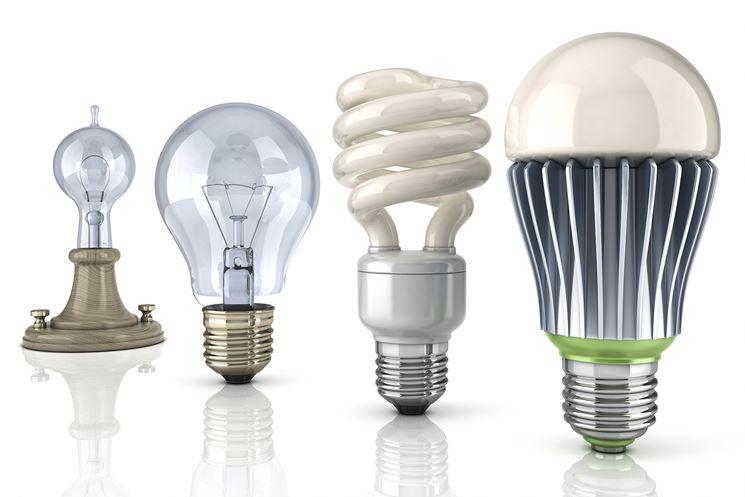 Le lampade a led lampade per casa illuminazione led for Lampade a led casa