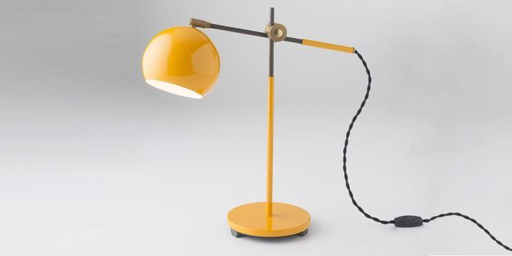 Lampada scrivania