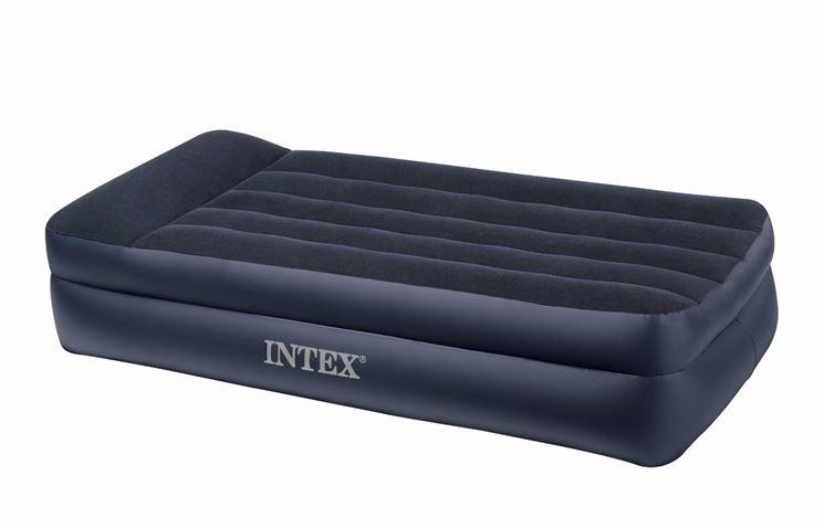 Materasso comfort intex