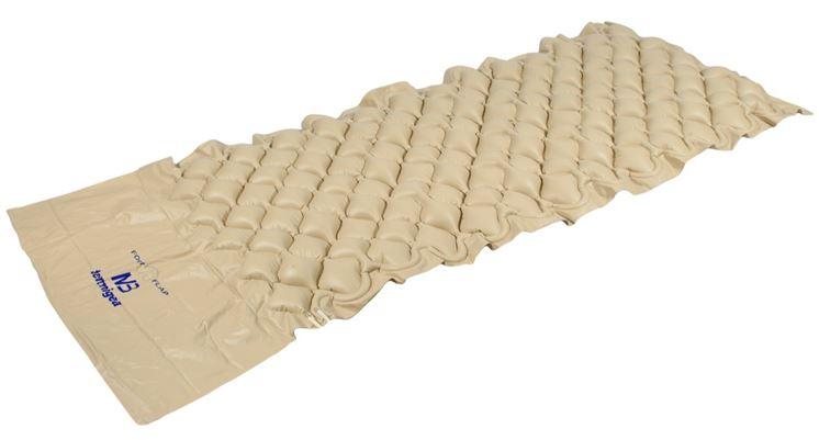 Un modello di materasso antidecubito