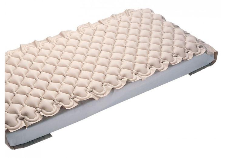 Il materasso antidecubito per pazienti allettati