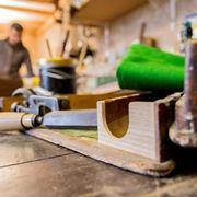 Attrezzi per restauro mobili