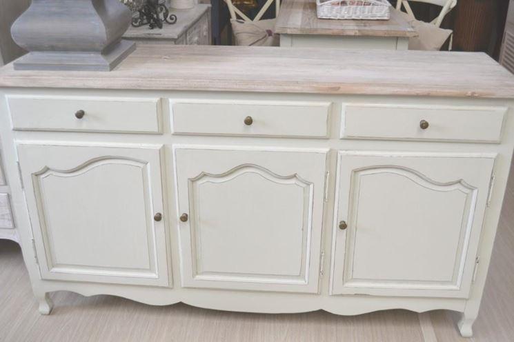 Restaurare mobili fai da te restauro fai da te - Restaurare un mobile in legno ...