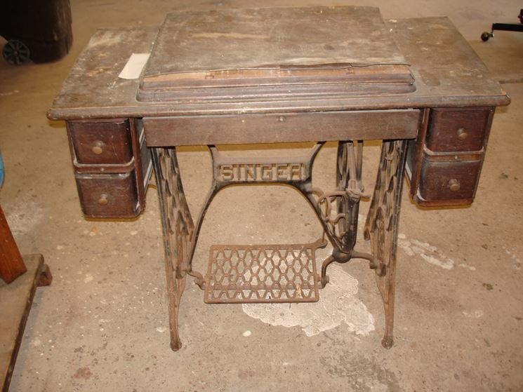 Restauro e risanamento conservativo restauro fai da te - Restaurare un mobile in legno ...