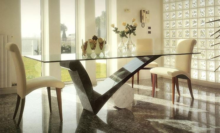 I migliori tavoli design outlet tavoli for Tavoli di design outlet
