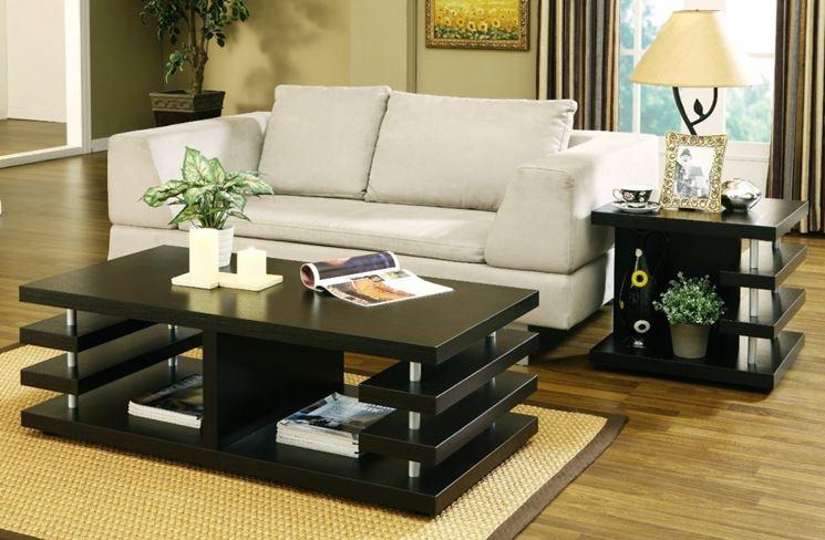 I migliori tavoli design outlet - Tavoli