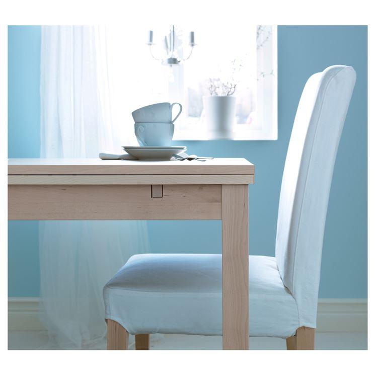 Tavoli ikea tavoli modelli di tavolo ikea - Ikea tavolo bjursta ...
