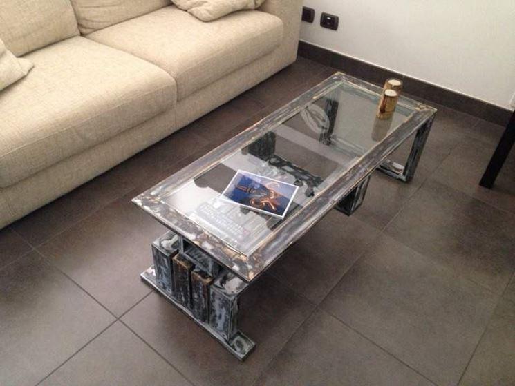 Tavolo da salotto idee per il design della casa - Tavolini per salotto ikea ...