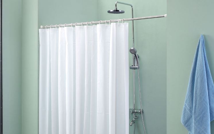 Tenda Per Vasca Da Bagno Piccola : Tenda vasca da bagno idee per la casa douglasfalls.com
