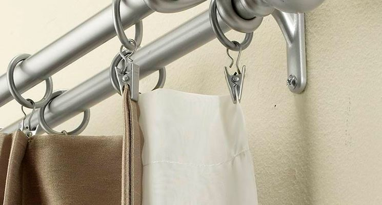 Bastoni per tende tende da interni bastoni per le tende - Tende in legno per interni ...