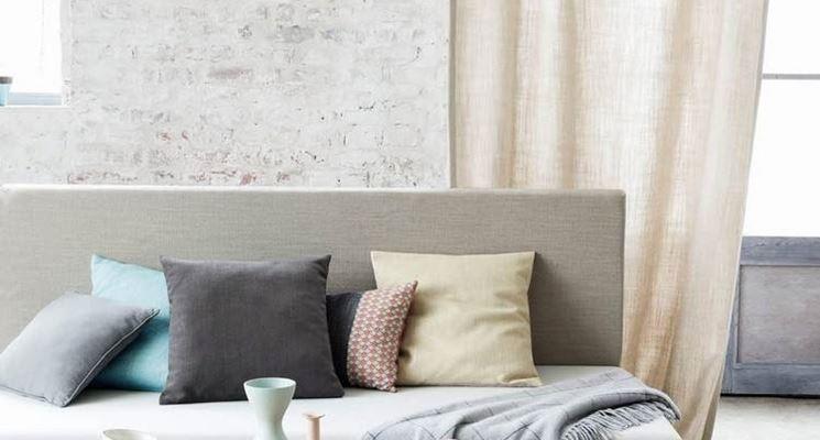 Tende per interni moderne tende da interni tipologie di tende moderne per interni - Tende per interni moderne ...