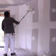 Finitura pareti in cartongesso