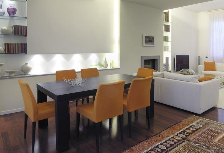 Design soggiorno