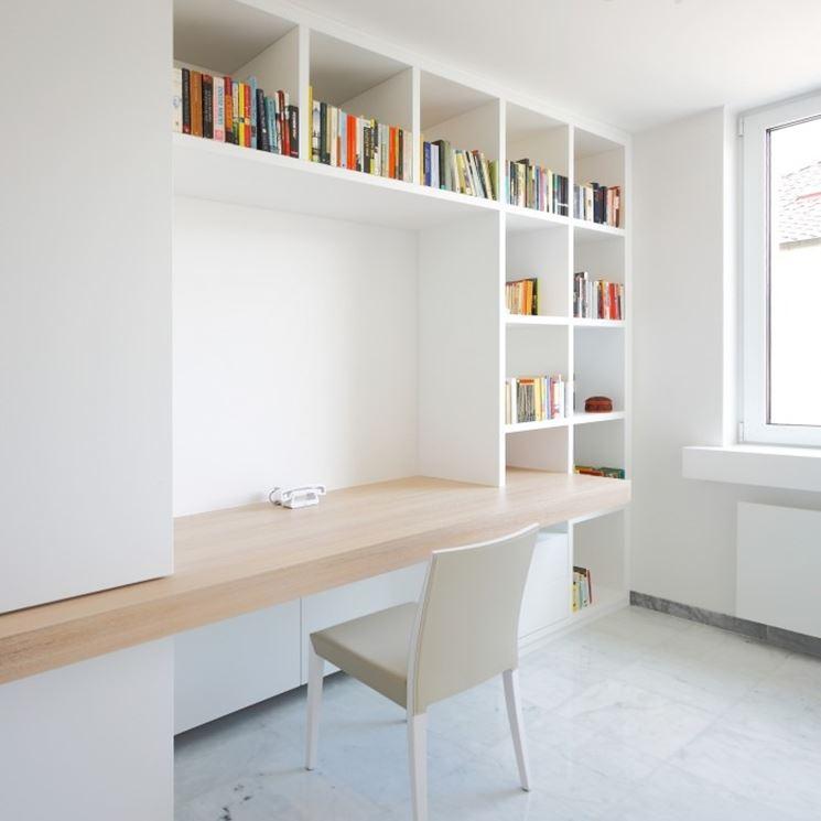 Costruire Mensole Per Libreria A Muro.Mensole In Cartongesso Cartongesso Fai Da Te Installare