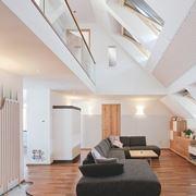 Elementi radianti soffitto