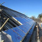 Esempio di coibentazione del tetto