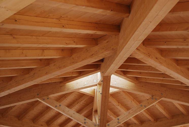 Copertura tetto in legno   coperture tetti   coperture per tetto ...