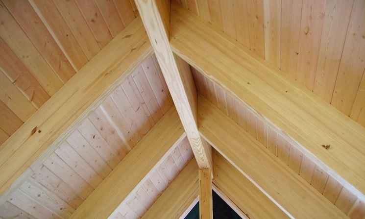 L'eleganza del legno lamellare