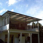Esempio di coperture per terrazzi