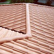Copertura tetto in plastica
