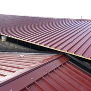 Modelli di pannelli di copertura tetti
