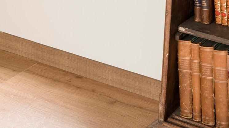 Battiscopa parquet pavimenti legno