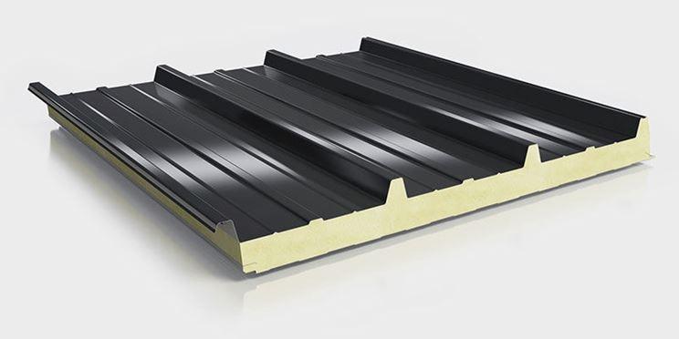 lastre di copertura tetti il tetto tipologie di lastre per copertura tetto. Black Bedroom Furniture Sets. Home Design Ideas